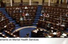 Anger after poor Dáil attendance during mental health debate
