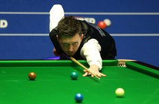 The Rocket reckons he will be world's best but who is snooker's latest sensation?