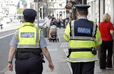 Money offered on social media for personal information of gardaí