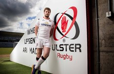 Iain Henderson ready to channel a season's worth of frustration into beating Leinster