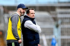 Fitzgerald preparing to deliver 'devastating' news to unnamed Clare player