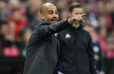 Guardiola: 'My Bayern reputation hinges on Champions League success'