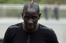Liverpool defender Sakho accepts positive drugs test findings