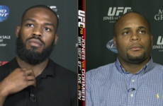 Jones v Cormier rematch replaces McGregor fight on UFC 200 card