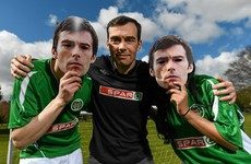 'The reality is you wouldn't win many games with a team of Gary Breens' - Gary Breen