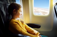 10-year-girl flies across Russia with no ID or ticket