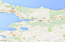 13 wounded as suicide bomber blows herself up in Turkish city