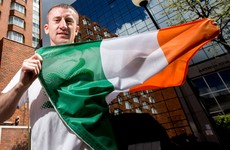 'Irish boxing is where it is now because of Zaur Antia, and that's a fact'