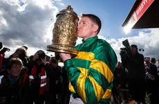 Carlingford Lough lands Punchestown Gold Cup on a day of shocks