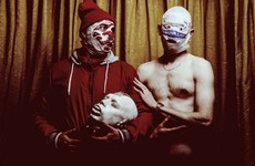 The Rubberbandits' slang got translated by an ITV lawyer, and the results are hilarious