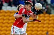Cork name team for U21 All-Ireland football final against Mayo
