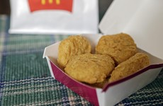 McDonald's is taking some of the mystery ingredients out of McNuggets