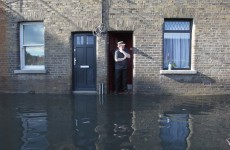 """""""No one's coming to the rescue"""": Dublin City Council meets over flooding"""