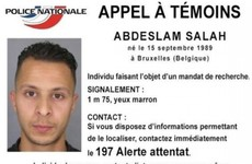 Salah Abdeslam to be placed in isolation after being charged over Paris attacks
