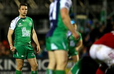 10 changes for Connacht as Carty, O'Halloran and Heenan return