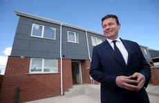 Alan Kelly: 'I wasn't allowed be as ambitious as I wanted to be'