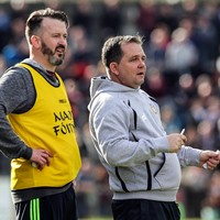 Fitzgerald admits 'love' for McGrath's Waterford work but warns that league final may not be pretty