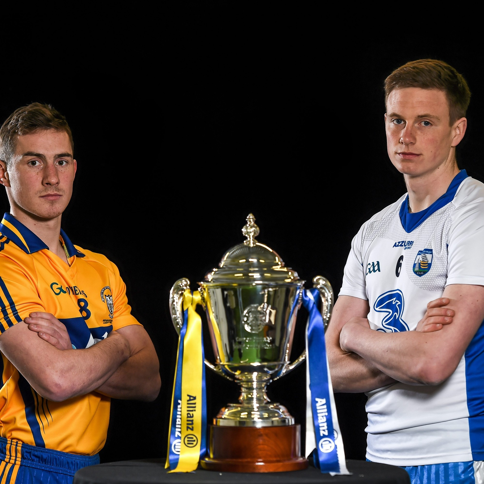 6 players to watch as Clare and Waterford battle it out for National Hurling League glory