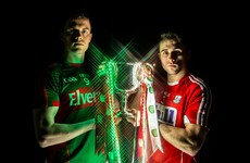 Poll: Will Cork or Mayo be crowned EirGrid All-Ireland U21 football champions?