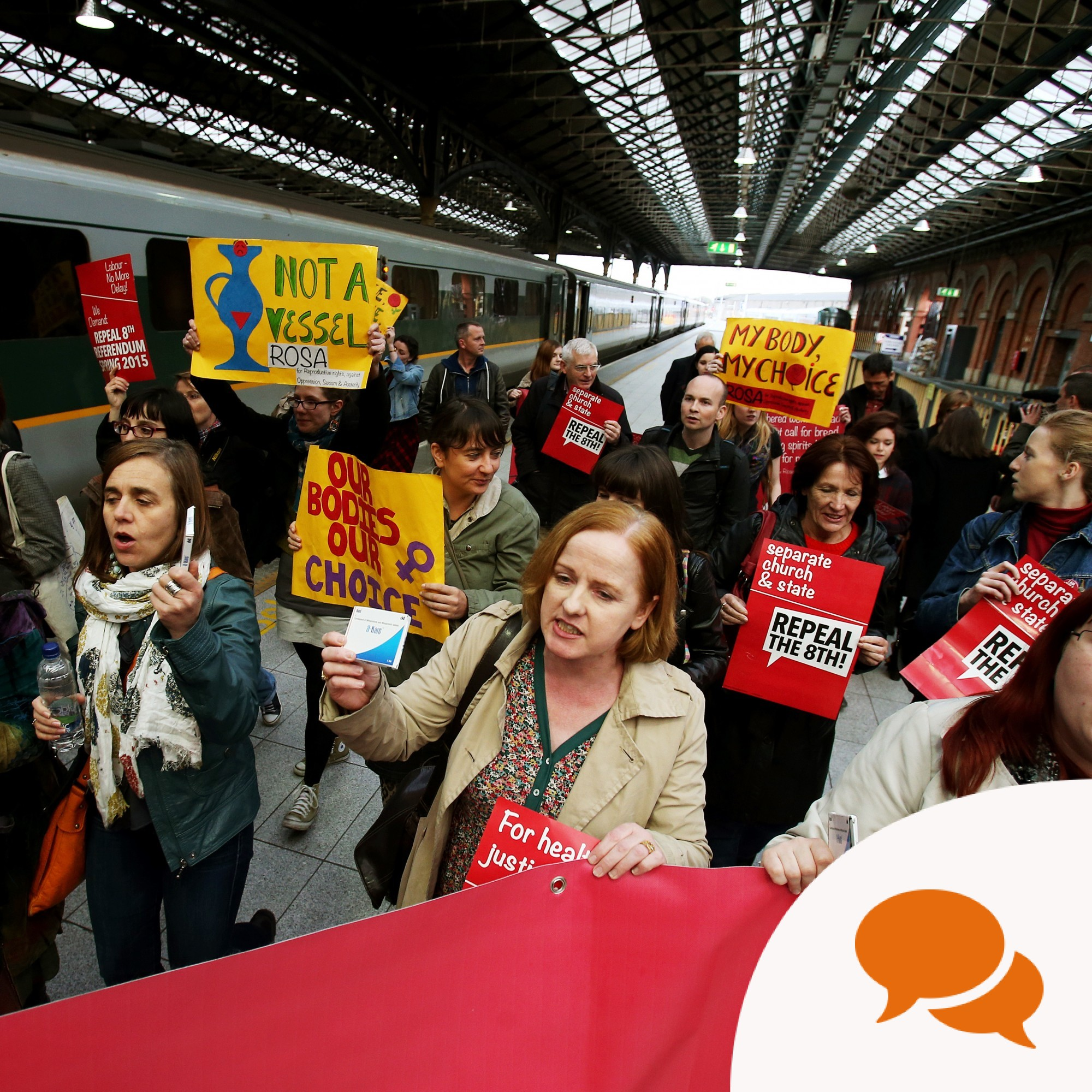Abortion campaigners need to stop pushing abortion pills as an option for women