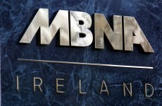 MBNA to shed 100 jobs in Leitrim