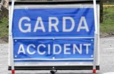 Man in his 80s dies in Roscrea crash