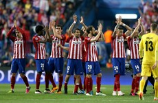 Analysis: Why Atletico Madrid's defence is the best in Europe