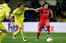 As it happened: Villarreal v Liverpool, Europa League semi-final