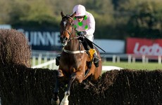 Going for Gold? Mullins considers Cheltenham options after Douvan exhibition