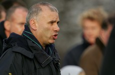 Ireland rugby legend Tony Ward named president of Limerick FC