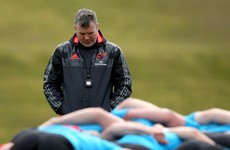 Erasmus can bring vital development, but leaves Foley in 'tricky' spot, says Shane Horgan