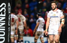 McCloskey back, Healy not in squad for vital Ulster v Leinster clash