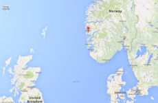 11 killed as helicopter crashes off coast of Norway