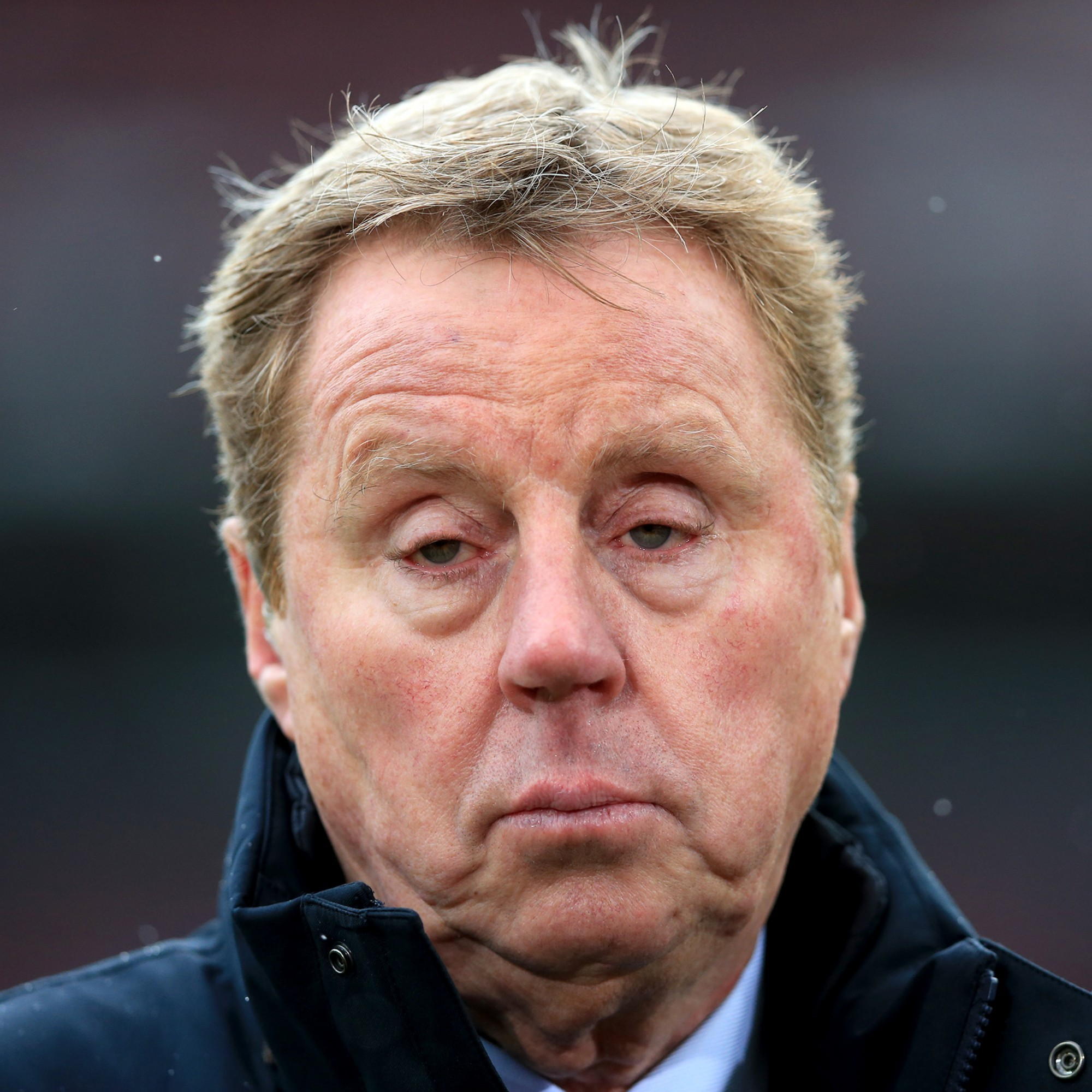 Harry Redknapp takes up role with Roy O'Donovan's Central Coast Mariners