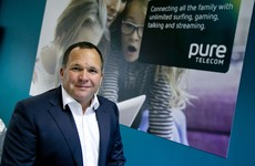 How Pure Telecom plans to become a €20 million business this year