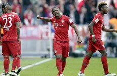 Bayern Munich poised to make Bundesliga history this weekend