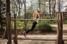 5 workouts you can try down your local park this summer