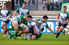 Connacht reach Pro12 semi-finals despite last-gasp loss