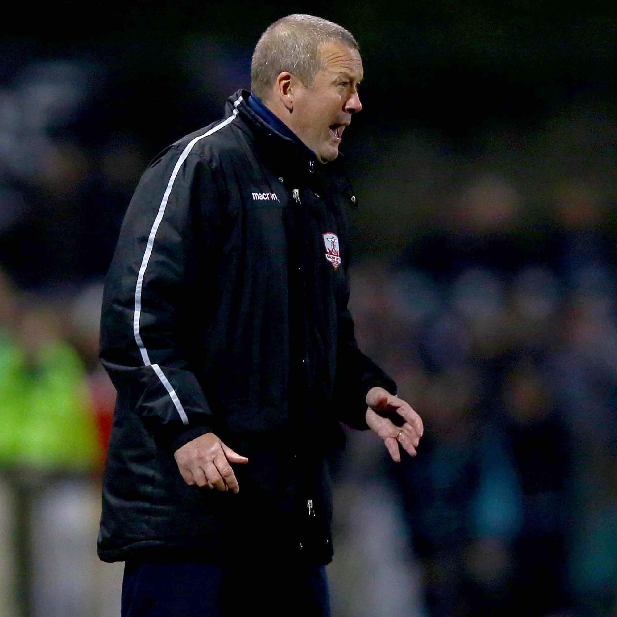 On-loan Premier League striker the hero as Galway let two-goal lead slip