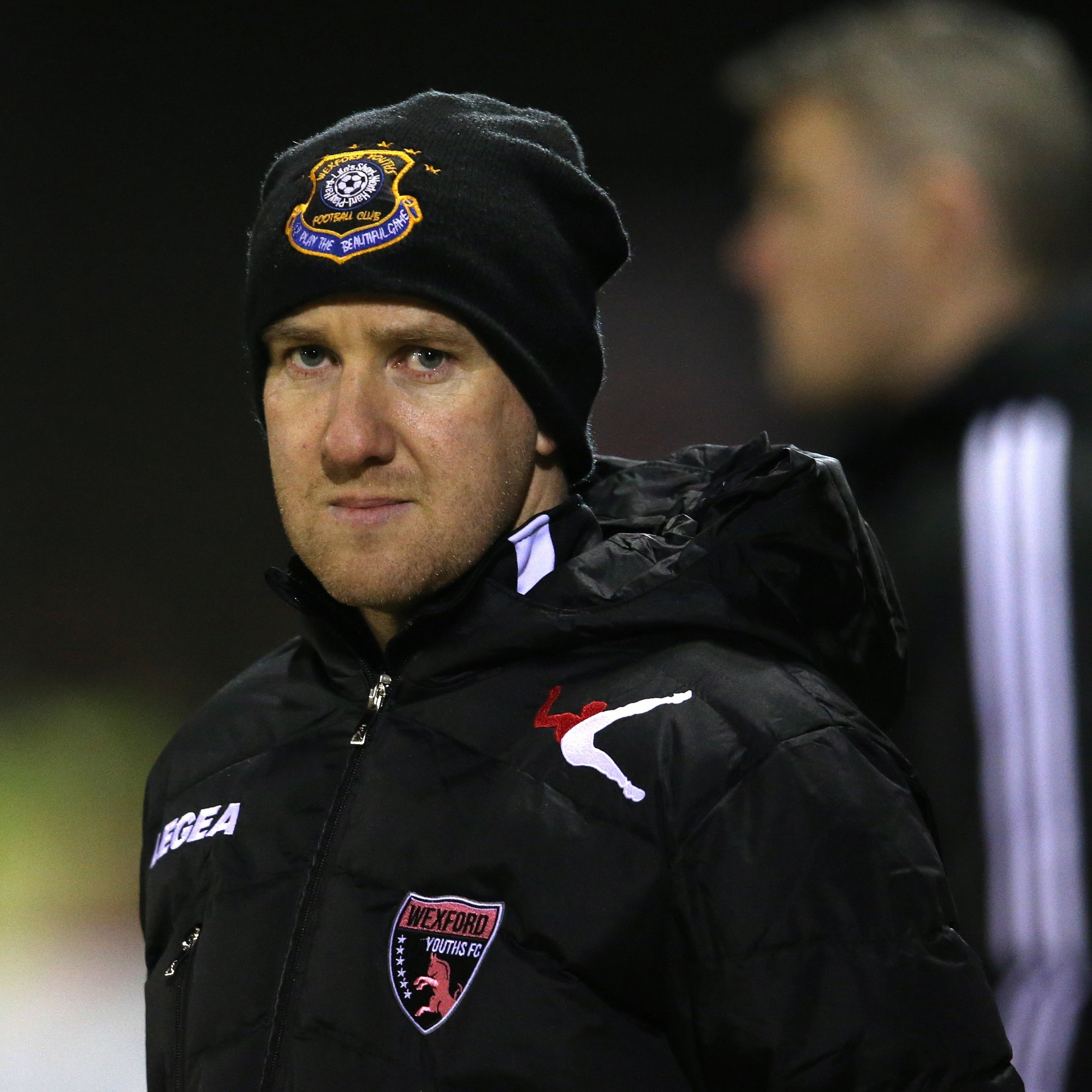 Finn Harps left frustrated as Wexford Youths fight back to earn draw