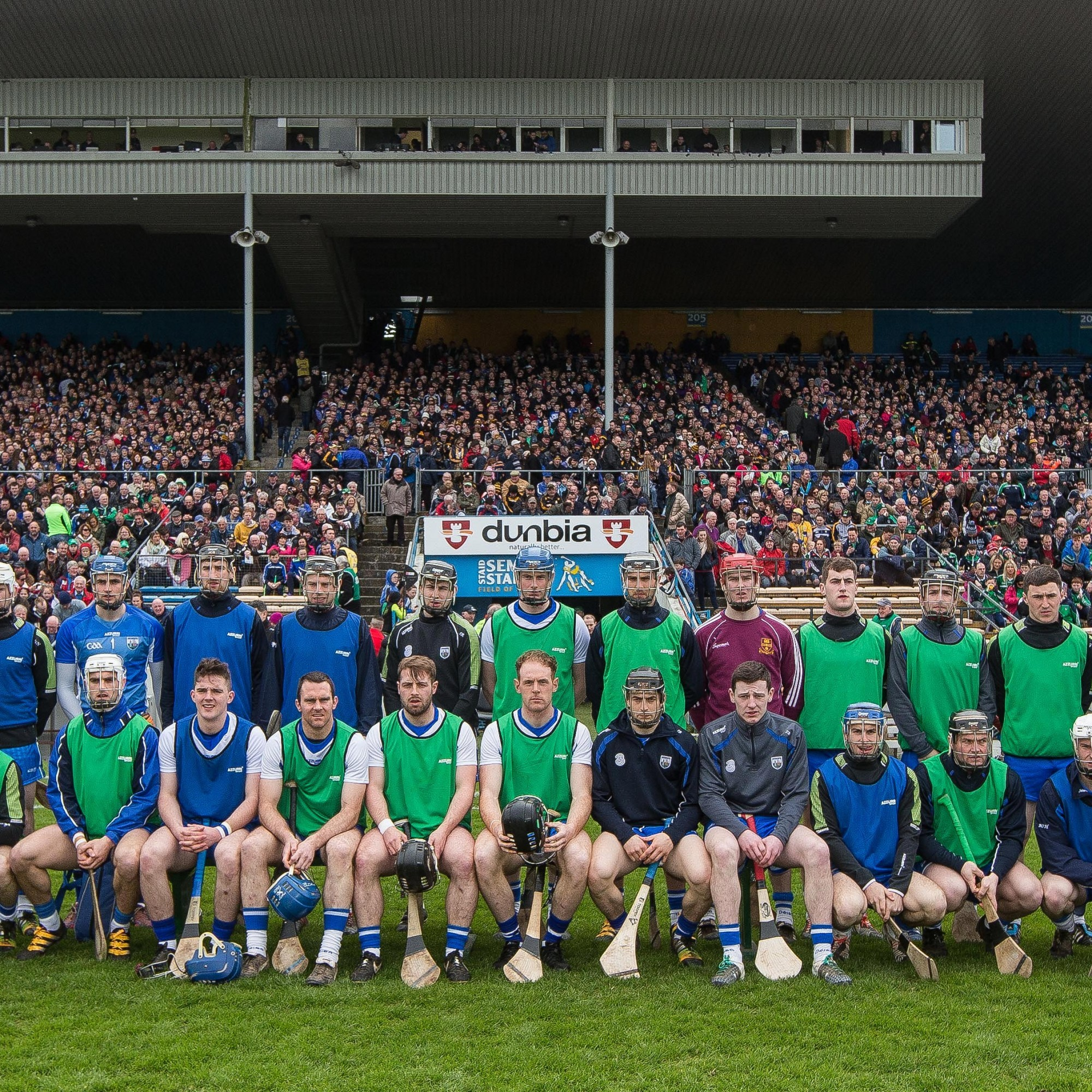 Maurice Shanahan absent again as Waterford name team to face Clare
