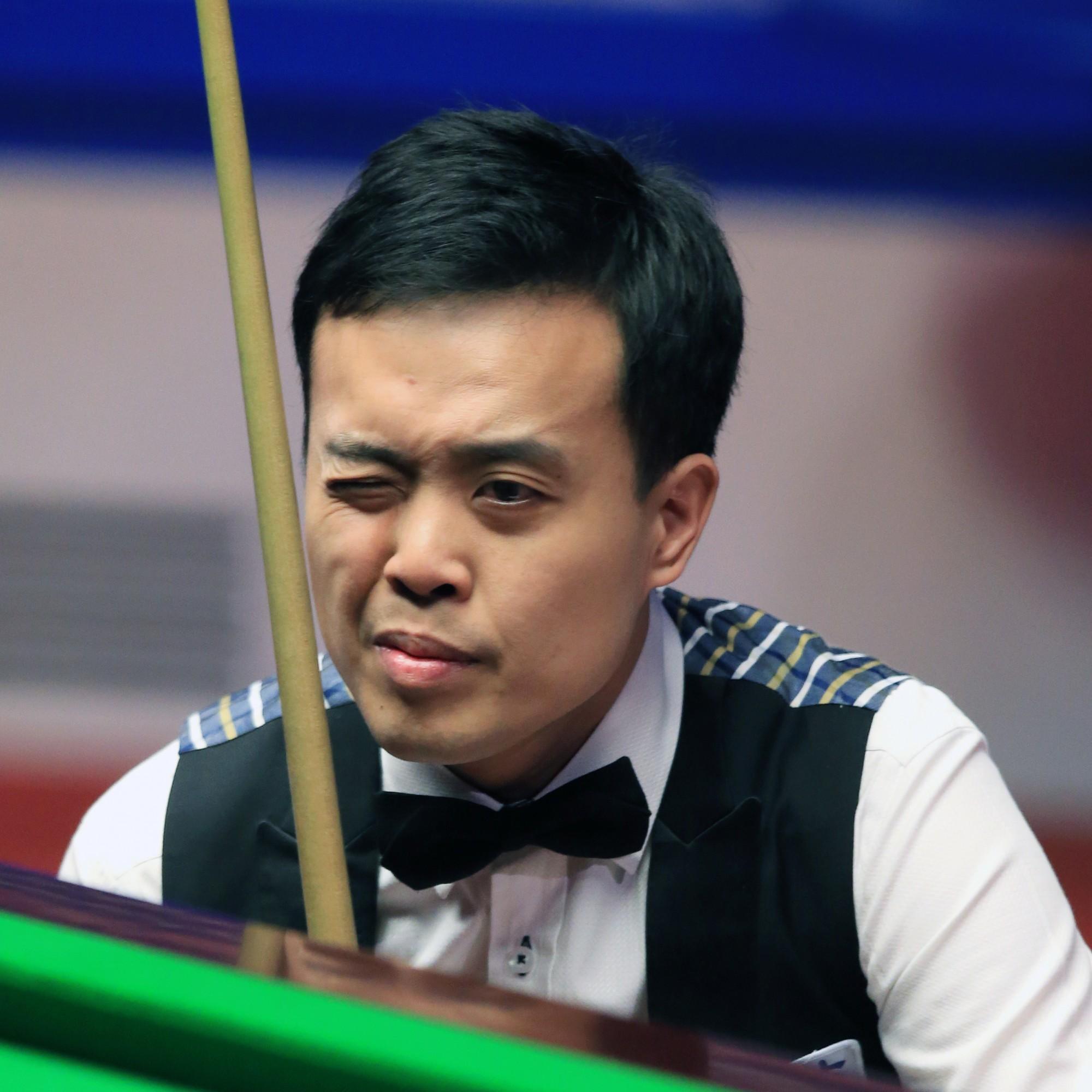 Marco Fu ignores cue crisis to level World Championship semi-final