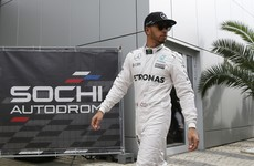 Rosberg capitalises as Hamilton is hampered by more engine failure