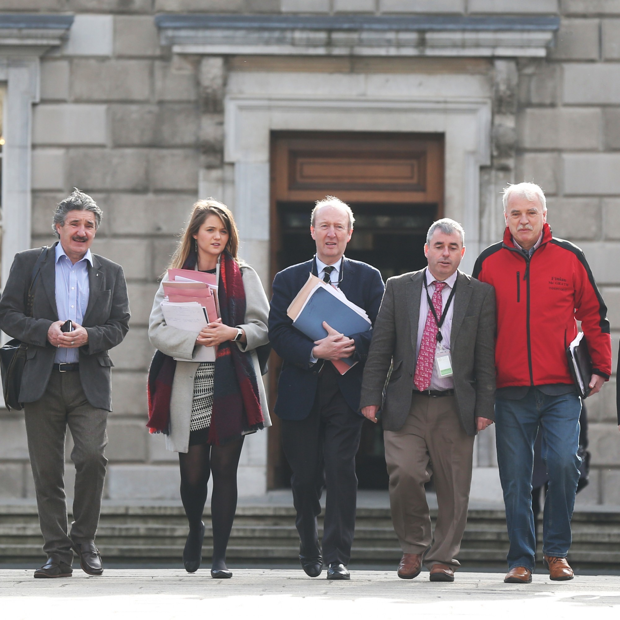 'I won't make promises we can't keep': Independents ready to bargain with Fine Gael