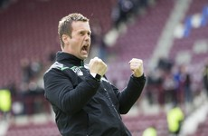 5-in-a-row: Celtic all but seal league title and departing boss Ronny Deila enjoyed it a lot