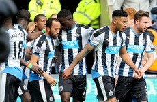 Rafa Benitez's Newcastle earn big win to boost survival bid