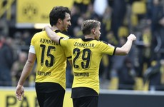 'The captain is abandoning the ship!' - Dortmund fans turn on wantaway Hummels