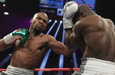 'Money' Mayweather refuses to rule out return to the ring