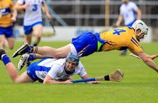 As it happened: Clare v Waterford, hurling league final