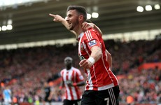 Shane Long scored his 100th goal in English football against City today